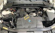 Cần bán lại xe BMW 3 Series 320i sản xuất năm 2009, màu trắng, đăng ký 2010, biển số thành phố
