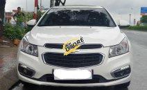 Chevrolet Cruze LTZ 1.8L sản xuất 2015, màu trắng, giá rẻ nhất thị trường