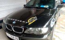 Bán BMW 5 Series 325i năm sản xuất 2000, màu đen, nhập khẩu, xe đẹp, nước sơn rin