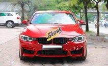 Bán BMW 320i, sản xuất 2013, mỗi năm chạy 1 vạn