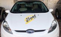 Cần bán lại xe Ford Fiesta 1.6AT sản xuất 2011, màu trắng, máy móc nghiệm chỉnh