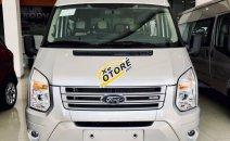 Hot! Transit 2019: Chỉ 170 triệu nhận Ford Transit, full gói phụ kiện, giá cạnh tranh toàn quốc, LH: 079.421.9999