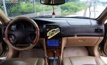 Bán Daewoo Magnus AT năm 2005, màu vàng số tự động, 148 triệu