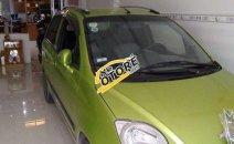 Bán ô tô Chevrolet Spark MT sản xuất năm 2010, xe đẹp