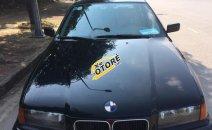 Bán xe nhập khẩu BMW 3 Series sản xuất 1995 màu đen