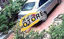 Cần bán Daewoo Lacetti EX đời 2010, màu bạc, chính chủ