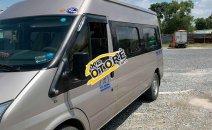 Xe Ford Transit MT sản xuất năm 2015, giá tốt