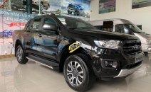 Bán xe Ranger Wildtrack nhập Thái ưu đãi cực khủng tháng 8. Tặng gói PK 30tr, BHVC