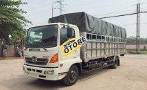 Bán Hino FC tải trọng 6,5 tấn thùng dài 4,3m- 7,4m