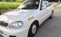 Daewoo Lanos sx đời 2003, màu trắng, nhập khẩu, 88 triệu