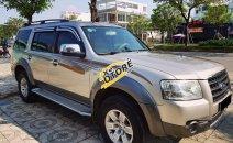 Bán xe Ford Everest 2009 số tự động, máy dầu, màu hồng phấn