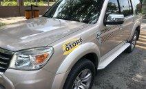 Bán Ford Everest Limited đời 2009, nhập khẩu, ít sử dụng