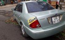 Cần bán xe Ford Laser MT sản xuất năm 2002