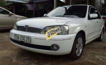 Bán Ford Laser đời 2002, màu trắng, giá cạnh tranh