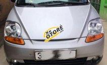Bán Daewoo Matiz Joy đời 2006, màu bạc, nhập khẩu