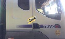 Nghệ An bán xe tải Chenglong 4 chân đời 2015 nóc cao tải 17.9 tấn