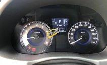 Cần bán Hyundai Accent 1.4 AT 2011, màu đen, nhập khẩu nguyên chiếc