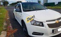 Bán ô tô Chevrolet Cruze LS đời 2012, màu trắng, xe nhập, máy còn rất tốt