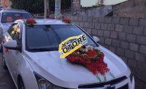Bán Chevrolet Cruze LS năm 2010, màu trắng, xe rất đẹp và êm