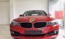 Bán BMW 320i GT màu đỏ, xe nhập khẩu Châu Âu, thể thao, sang trọng