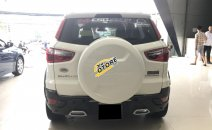 Cần bán EcoSport Titanium 1.5 AT SX 2015