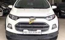 Cần bán Ford EcoSport Titanium 1.5 AT đời 2015, màu trắng, 455 triệu