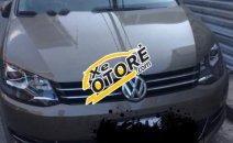 Chính chủ bán Volkswagen Sharan 2016, màu nâu, nhập khẩu nguyên chiếc