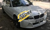 Cần bán gấp BMW 3 Series 318i năm sản xuất 2004, màu trắng, giấy tờ chính chủ