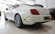 Khách đổi Rollroy Phantom nên cần bán Bentley Continental 2010 đi lướt siêu đẹp