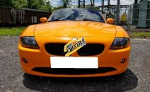 Cần bán BMW Z4, sản xuất 2007, số tự động, nhập Mỹ
