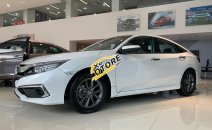 Honda Civic 2020 Đồng Nai bản G giá 794tr, tặng khuyến mãi khủng, trả 250tr góp 9/tháng LS thấp