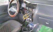 Cần bán xe Daewoo Matiz Se năm sản xuất 2008, màu bạc