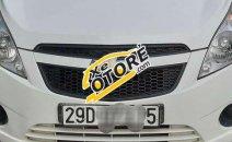 Bán Chevrolet Spark Van đời 2011, màu trắng, xe nhập
