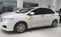 Bán xe Honda City 1.5MT 2016, màu trắng, giá chỉ 385 triệu