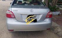 Bán Toyota Vios E sản xuất 2010, màu bạc giá cạnh tranh