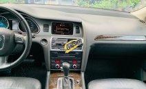 Cần bán Audi Q7 3.6 2010, màu bạc, xe nhập