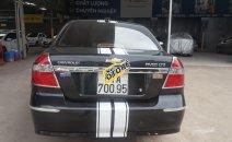 Hãng bán Aveo LTZ 2013, màu đen, đúng chất, biển TP, giá TL, hỗ trợ góp