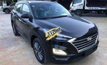 Bán xe Hyundai Tucson Facelif 2019, màu đen, xe giao ngay