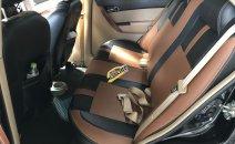Bán Chevrolet Aveo LTZ 1.5AT màu đen VIP, số tự động, sản xuất 2013, biển Sài Gòn, đi 33000km