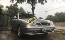 Bán Daewoo Nubira II 2001, màu bạc, nhập khẩu