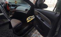 Bán Chevrolet Cruze LS đời 2012, màu đen, ít sử dụng, 300tr