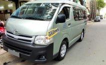 Bán ô tô Toyota Hiace 2011 máy xăng, giá chỉ 355tr, liên hệ Thanh