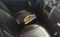 Bán xe Chevrolet Spark Van đời 2015, màu xanh lam