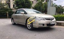 Cần bán gấp Honda Civic 2.0 đời 2008 số tự động, giá 345tr