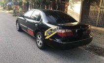 Bán xe Nissan Cefiro sản xuất 2005, màu đen, số tự động