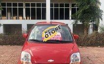 Chính chủ bán Chevrolet Spark Van đời 2014, màu đỏ, nhập khẩu