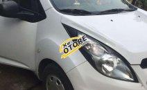 Cần bán lại xe Chevrolet Spark Van 2013, màu trắng, nhập khẩu nguyên chiếc