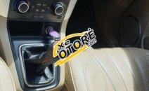 Cần bán Chevrolet Captiva MT 2009, màu bạc, xe nhập