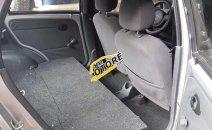 Bán Chevrolet Spark MT năm sản xuất 2011, màu bạc, nhập khẩu