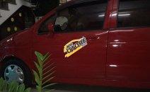 Bán Daewoo Matiz MT năm 2003, màu đỏ
